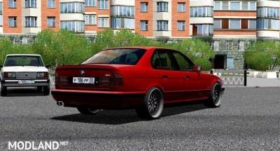 BMW M5 E34 [1.5.1], 2 photo