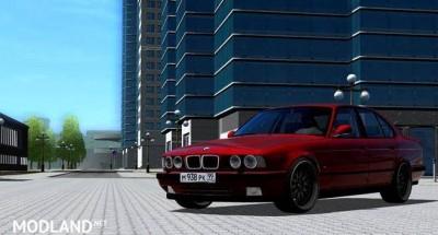 BMW M5 E34 [1.5.1], 3 photo