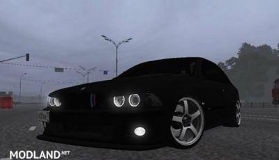 BMW M5 E39 Tuning [1.4.1], 1 photo