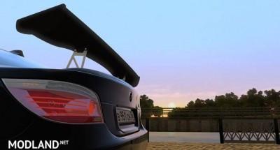 BMW M5 E60 Tuning [1.5.2], 7 photo