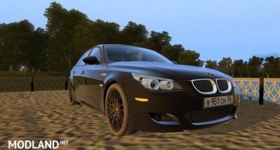 BMW M5 E60 Tuning [1.5.2], 1 photo