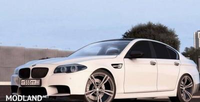 BMW M5 F10 [1.5.2 ], 1 photo