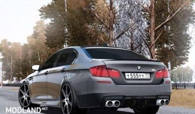 BMW M5 F10 [1.5.2 ], 2 photo