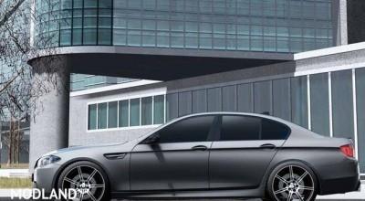 BMW M5 F10 [1.5.2 ], 3 photo