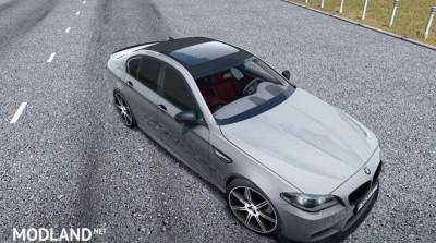 BMW M5 F10 [1.5.2 ], 4 photo