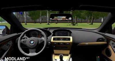 BMW M6 E63 Car [1.4], 2 photo