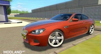BMW M6 F12 Car [1.4], 2 photo
