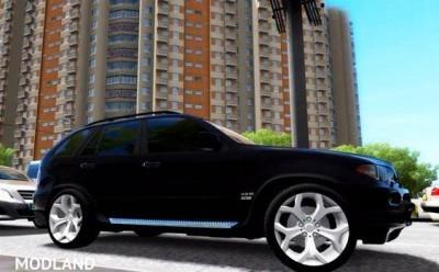 BMW X5 E53 4.8is Car [1.4.1], 1 photo
