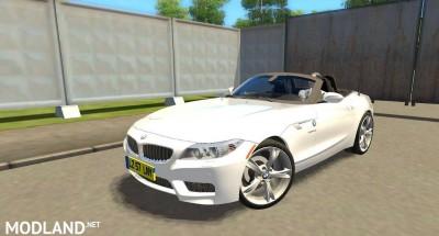 BMW Z4 sDrive28i Car [1.4], 1 photo