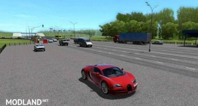 Bugatti Veyron Super Sport [1.5.2], 1 photo