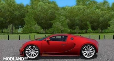 Bugatti Veyron Super Sport [1.5.2], 2 photo