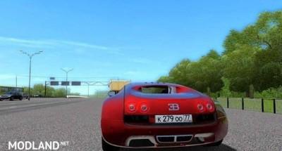 Bugatti Veyron Super Sport [1.5.2], 3 photo