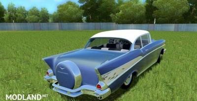 Chevrolet Bel Air 1957 [1.5.5], 3 photo