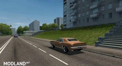 Chevrolet Camaro SS 1969, 3 photo