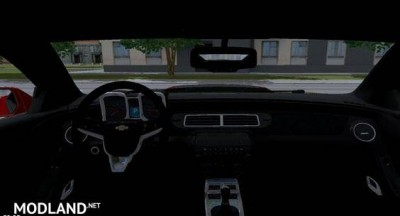 Chevrolet Camaro ZL1 Car [1.4] - Direct Download image