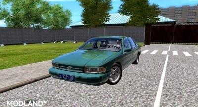 Chevrolet Impala SS Car [1.4], 1 photo