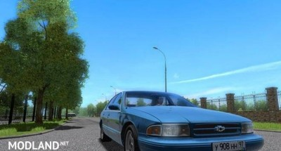 Chevrolet Impala SS [1.5.2 ], 1 photo