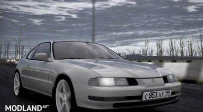City Car Driving 1.5.8 – 2019 Honda Prelude 2.2 Si Vtec 1994