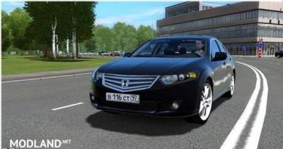 City Car Drivng 1.4 – Honda Accord Euro Car [1.4.1], 1 photo