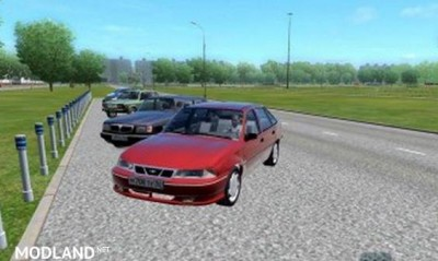 Daewoo Nexia Car [1.4.1], 1 photo