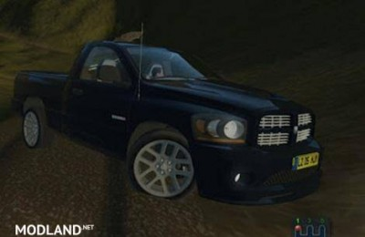 Dodge Ram SRT 10 [1.2.2], 2 photo