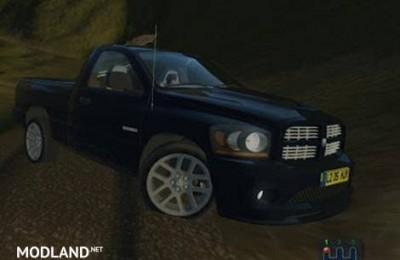 Dodge Ram SRT 10 [1.2.2], 2 photo