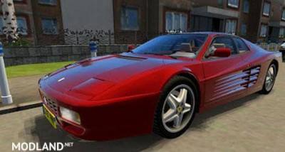 Ferrari 512 TR [1.2.5]