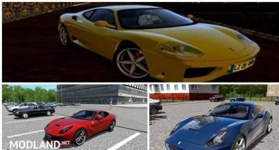 Ferrari Car Package [1.4], 1 photo