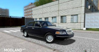 Ford Crown Victoria 1.3.3, 1 photo