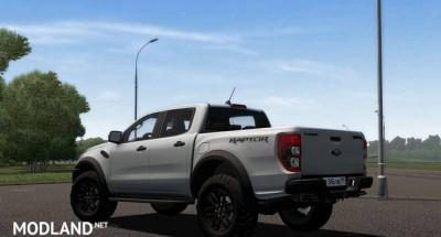 Ford Ranger Raptor 2019 [1.5.8], 2 photo