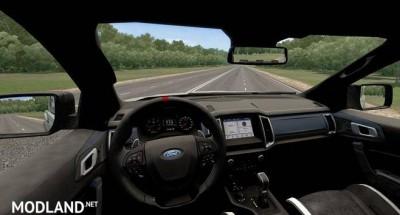 Ford Ranger Raptor 2019 [1.5.8], 4 photo