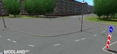 HD Road Texture [1.4.1], 1 photo