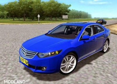 Honda Accord Car [1.4], 1 photo