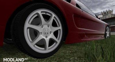 Honda NSX [1.5.2 ], 4 photo