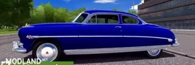 Hudson Hornet 1951-1957 [1.5.3]