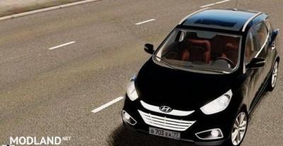 Hyundai IX35 Car [1.4.1]