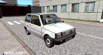 Kаmaz 1111 Car [1.4], 1 photo