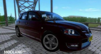Mazda 3 – 1.2.5