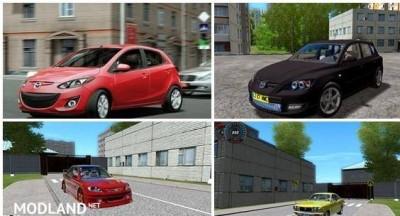 Mazda Car Package [1.4], 1 photo