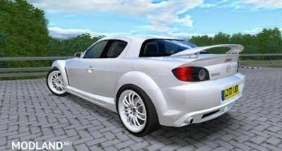 Mazda RX8 – 1.2.5, 3 photo