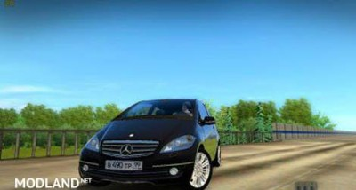 Mercedes-Benz A200 Turbo Coupe – 1.2.2, 1 photo