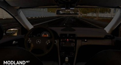 Mercedes-Benz C32 AMG [1.5.3], 2 photo