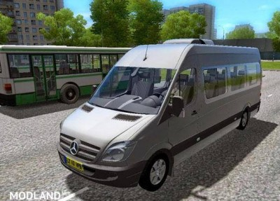 Mercedes-Benz Sprinter 313 CDI [1.4], 2 photo