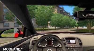 OPEL Insignia OPC Car [1.4], 1 photo