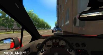 Peugeot 308 GTi Car [1.4], 2 photo