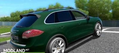 Porsche Cayenne [1.5.2], 2 photo