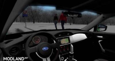 Subaru BRZ Tuning [1.5.2], 2 photo