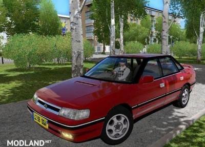 Subaru Legacy RS 1990 Car [1.4.1]