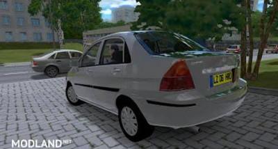 Suzuki Liana – 1.2.5, 3 photo