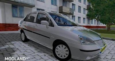 Suzuki Liana – 1.2.5, 1 photo